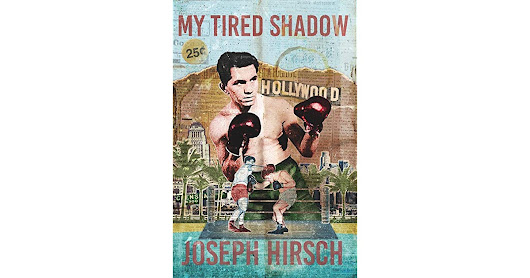 Book giveaway for My Tired Shadow by Joseph Hirsch Jan 06-Jan 13, 2018