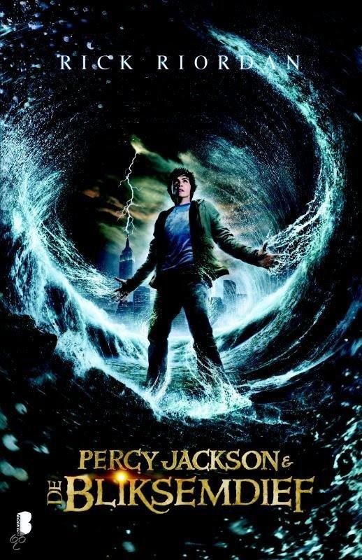 Percy Jackson & De bliksemdief