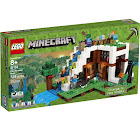 LEGO Minecraft 21134 - The Waterfall Base