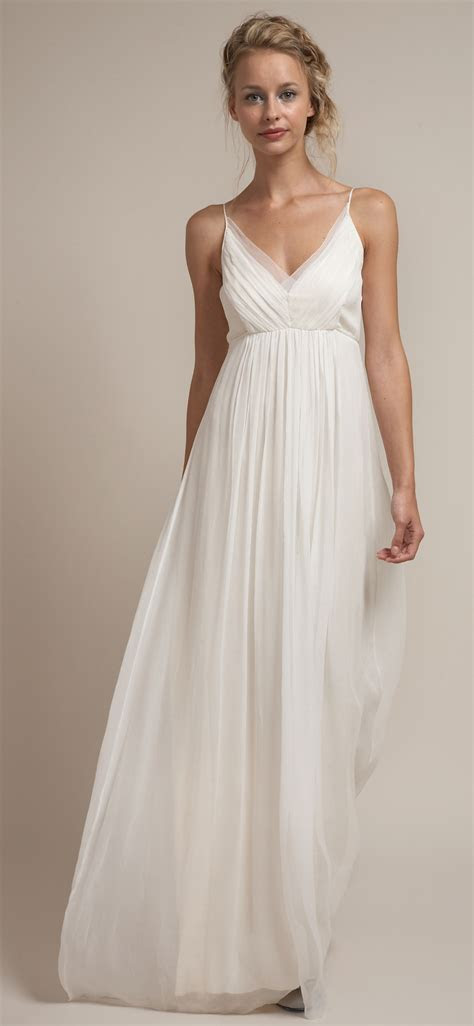 Rustic Wedding Gowns By Saja   Rustic Wedding Chic