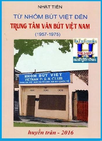 """Image result for Đọc """" Từ  Nhóm Bút Việt đến Trung Tâm Văn Bút Việt Nam """""""