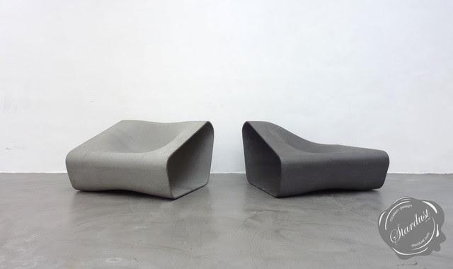 Modern Outdoor Furniture - modern - outdoor chaise lounges - san ...