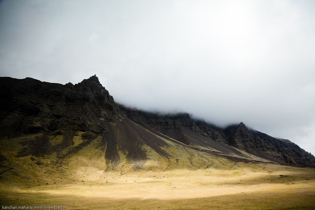Iceland Day 7 - South East & Skaftefell-4-2