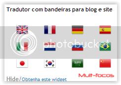 Imagem de bandeiras de países
