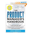 The Product Manager's Handbook 4/E: Linda Gorchels: 9780071772983: Amazon.com: Books