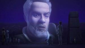 Star Wars Rebels Season 4 : In the Name of the Rebellion (1)