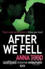 After We Fell (Anna Todd)