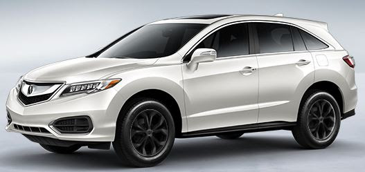 2019 Acura Cdx - New Cars Review