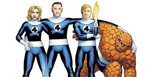 If Comcast Beats Disney To Buying Fox, What Comes Next For The X-MEN And FANTASTIC FOUR?