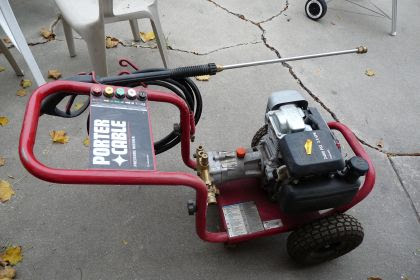 How to Diagnose Pressure Washers : eReplacementParts.com
