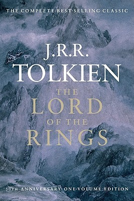 The Lord of the Rings (The Lord of the Rings, #1-3)