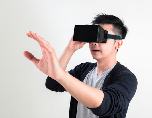 Virtual Reality – The Future of Management Training?