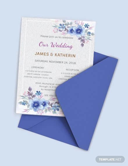 29  Wedding Invitation Mockup Designs & Creatives   PSD