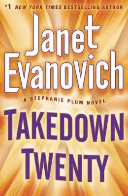 Takedown Twenty (Stephanie Plum Series #20)