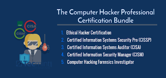 Leap Towards a Career in #Ethical #Hacking with 60+ Hours of Prep ...