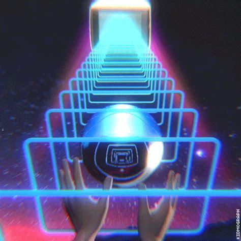 signl  kidmograph  trippy  inspired animation