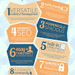 Top 10 Reasons to Choose Magento #infographic
