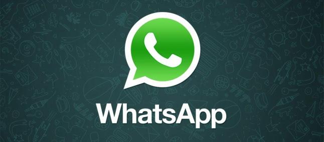 WhatsApp fica fora do ar nesta terça-feira (26/1)