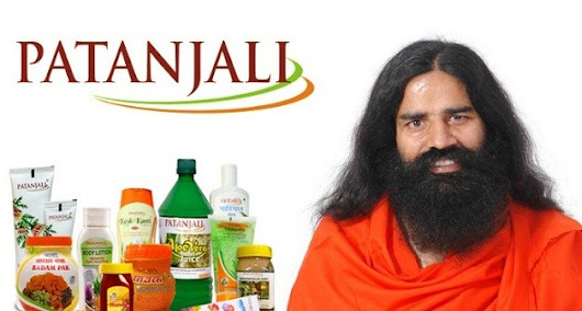 Patanjali Top 20 Products You Must Try Once - Let Us Publish