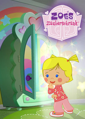 Zoés Zauberschrank - Season 1