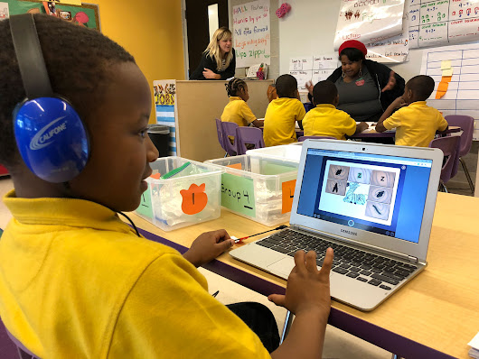 The massive personalized learning experiment in New Orleans schools