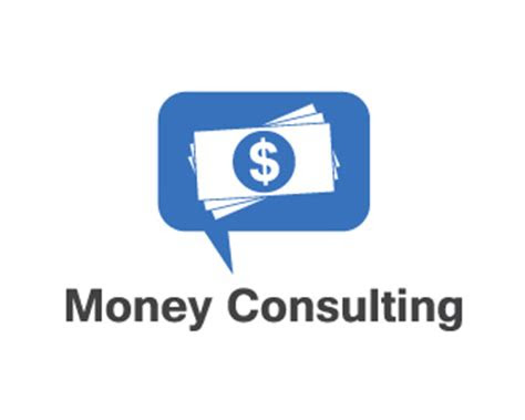 money consulting designed  promotion brandcrowd