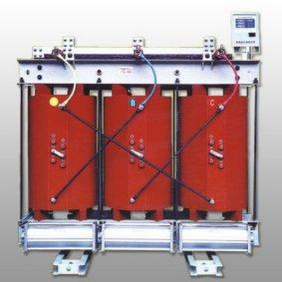 Dry Type Distribution Transformers Manufacturer, Three Phase Air Cooled Dry Type Transformer