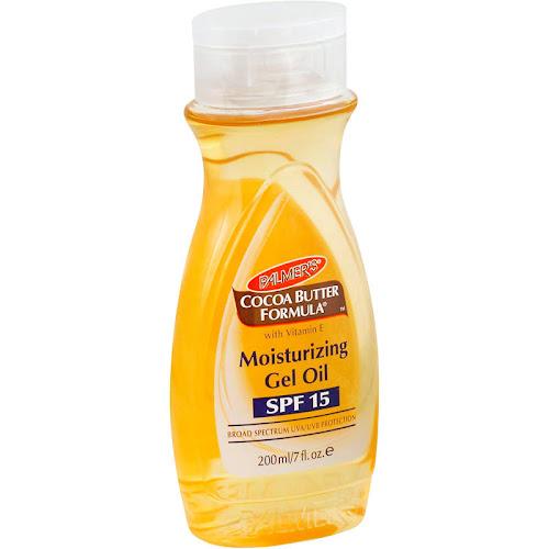 Palmer's Cocoa Butter Formula Moisturizing Gel Oil - 7 oz bottle