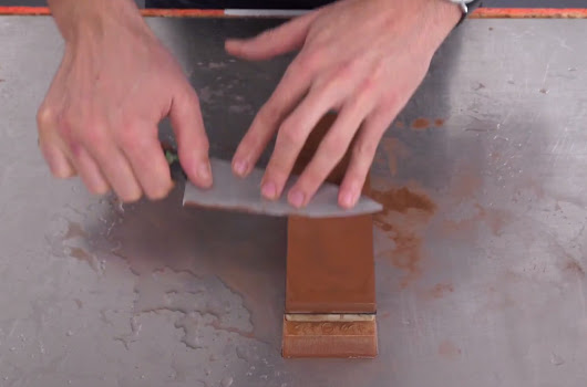 Learning Knife Sharpening | Make: