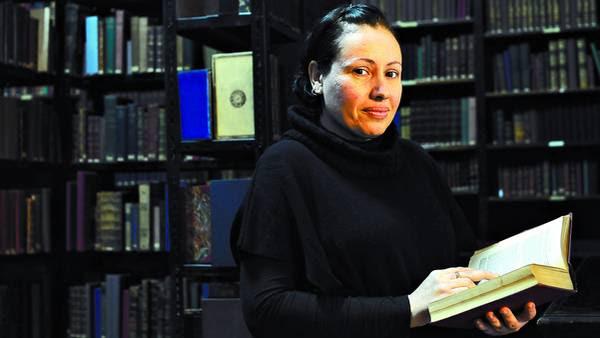 Vocación. Nancy Koller adoró los libros desde muy chiquita. Pero siempre la fascinó el trabajo de la bibliotecaria que se los entregaba.