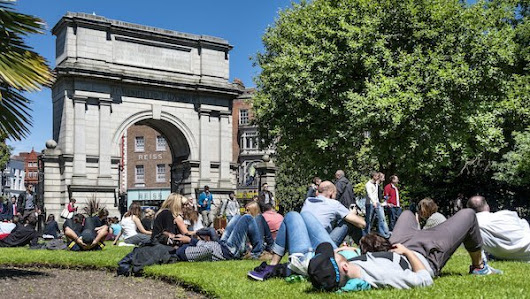 Study Abroad - American Students Ireland  | FXcompared Magazine
