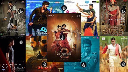 Top 10 Telugu Movies 2017