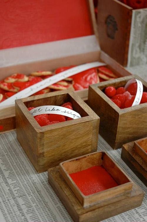 ideas dulces romanticas san valentin 6 Ideas Dulces y Románticas para San Valentín