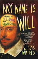 My Name Is Will by Jess Winfield: Book Cover