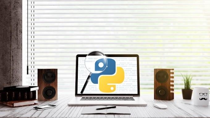 [100% Off UDEMY Coupon] - Python Programming Tutorial: Learn Online | MongoDB | Django