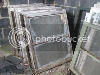Windows, Before
