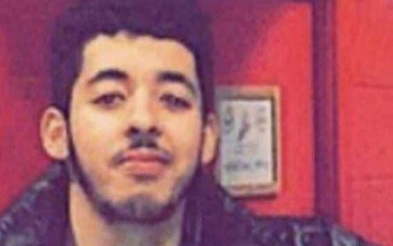 Manchester Arena bomber Salman Abedi