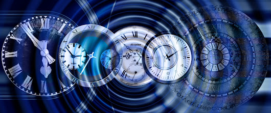 Time travel fiction by author Roy Huff for hardcore science fiction time travel readers.