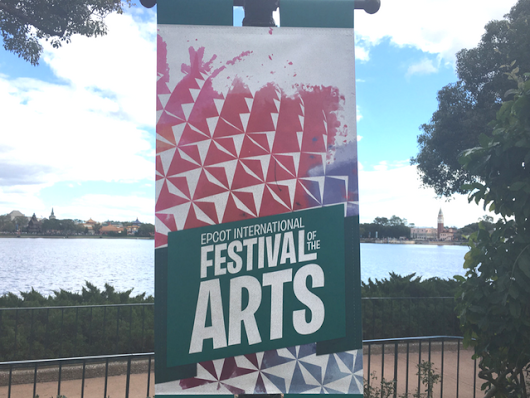 Epcot International Festival of the Arts Complete Guide - ThemeParkHipster