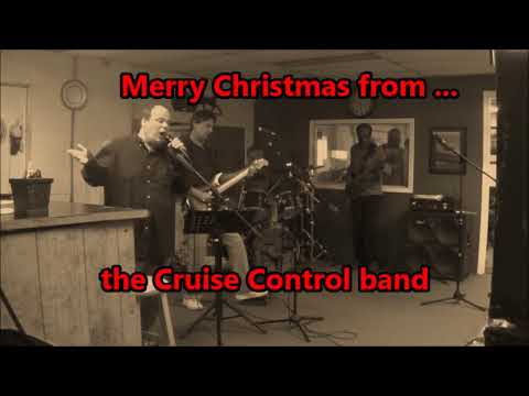 Christmas Song cover by Cruise Control, Florence SC with Jay Harris