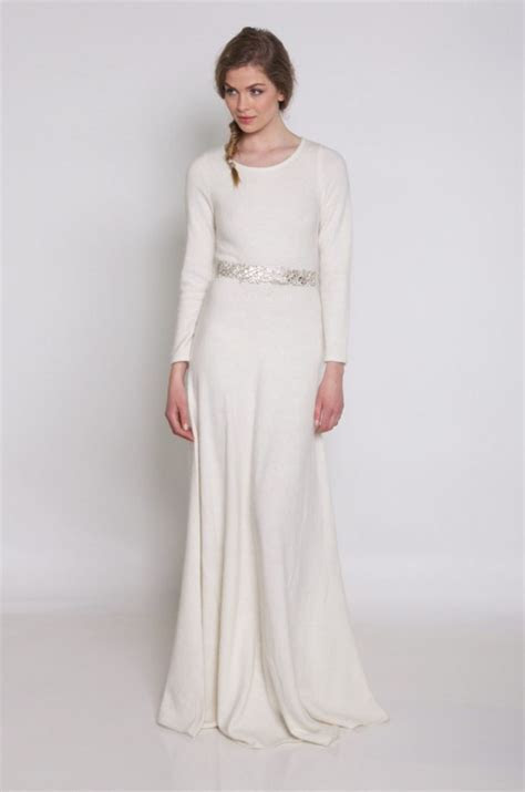 Best Winter Wedding Dresses: Wedding Gowns for Winter