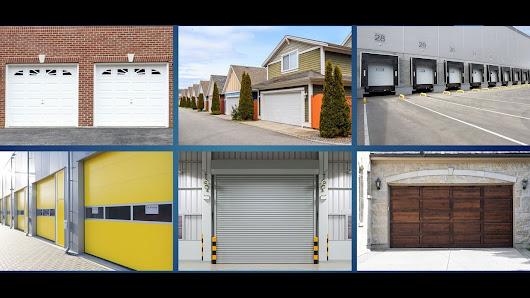 Garage Door Repair Google