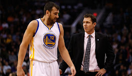 Latest Laker: Andrew Bogut | Los Angeles Lakers