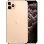 Apple iPhone Pro 11 Refurbished - 256 GB - Gold - Unlocked - CDMA/GSM