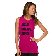 piyo  patricia muscle tank sweat stretch repeat