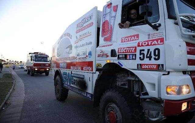Estiman que el Dakar generará ganancias por 300 millones de dólares en la Argentina