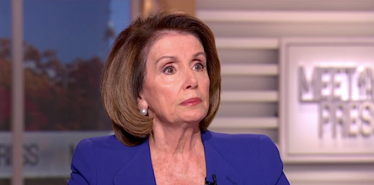 Are you ready for 'President' Nancy Pelosi? - WND