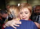 Escocia, un nuevo frente contra el 'Brexit' duro