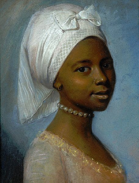 Images of Regency-era free people of colour - Mary Robinette Kowal