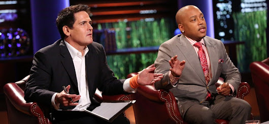 The Bad Habit You Can Get From Watching 'Shark Tank'